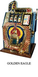 Golden Eagle Mills Slot Machine
