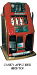 Hightop Mills Slot Machine